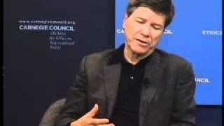 Jeffrey Sachs: Occupy Wall Street