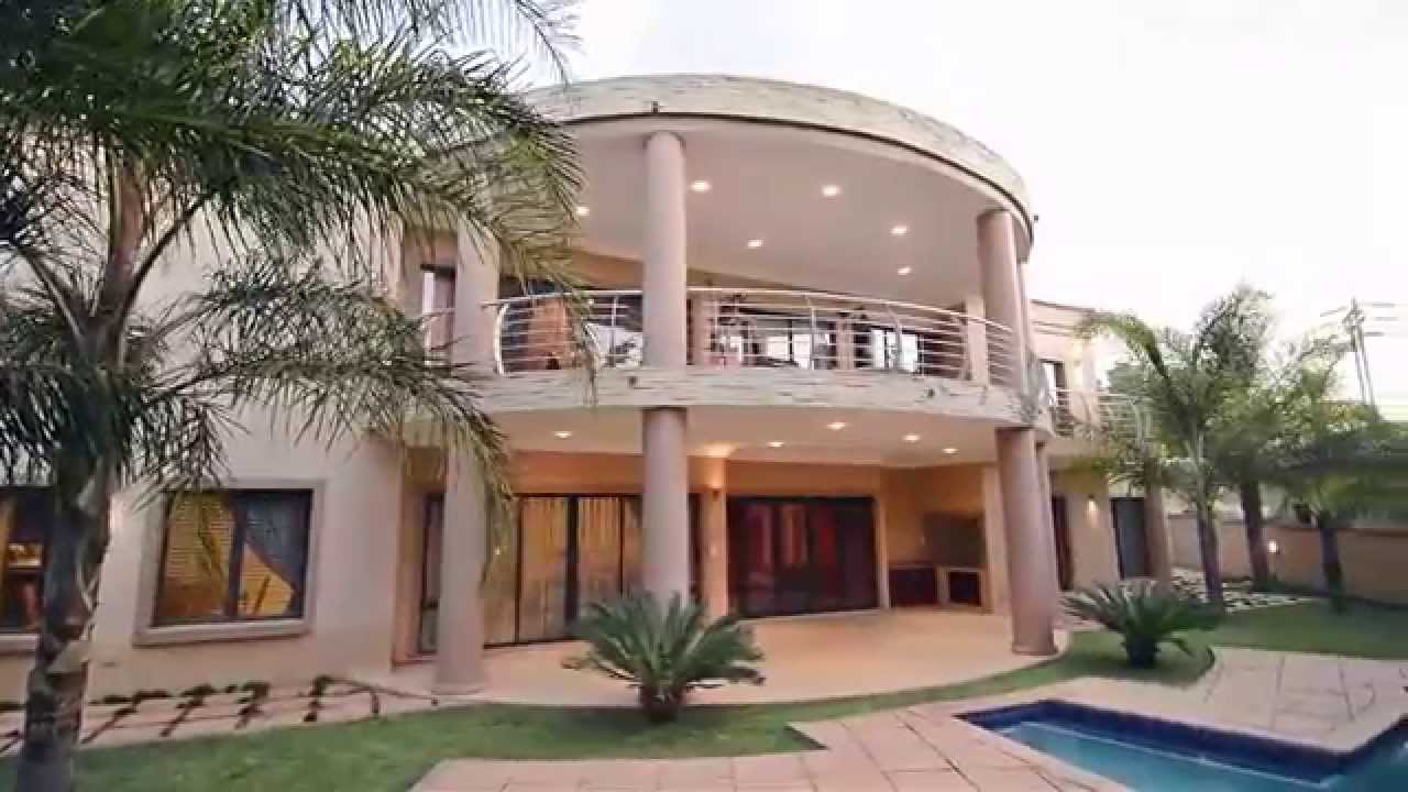 Midteam Real Estate  4 Bedroom House for sale in Midstream Estate  YouTube