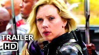 AVENGERS INFINITY WAR Official Super Bowl Full online (2018) Superhero Movie HD Poster