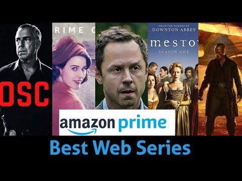 Gute Serie Amazon Prime
