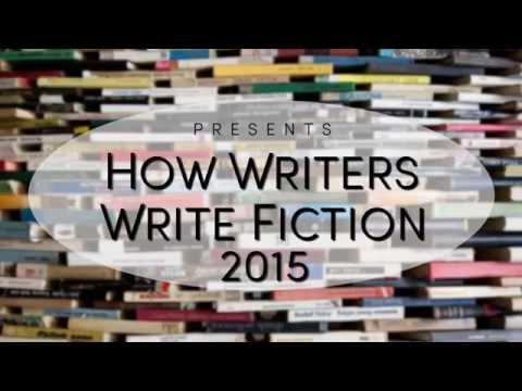 Mooc creative writing