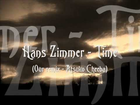 Hans zimmer time our remix atsuko cheeba totoro for Hans zimmer time