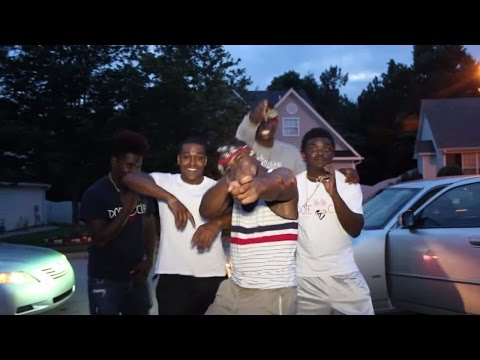 Everyday - Glad Moneyy X Jah Dolla ( OFFICIAL MUSIC VIDEO )