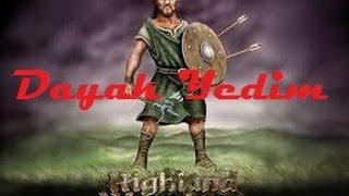 Abi Beni Tokatladılar! -Highland Warriors- K.O :1