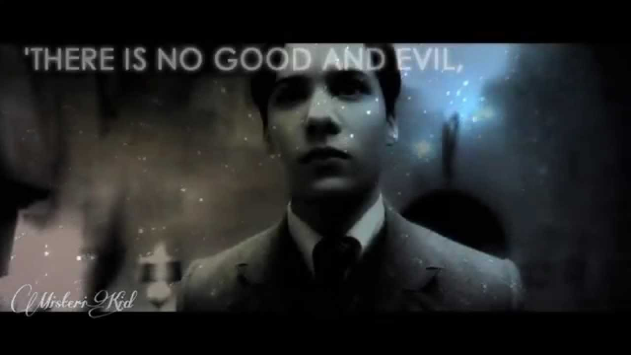 MY LOVE   Tom Marvolo Riddle   Lord Voldemort - YouTube