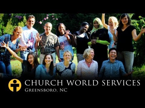 Church World Services Commercial
