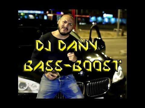 Dani Mocanu - Sistem Al Qaida (Dj Dani Bass Boosted)