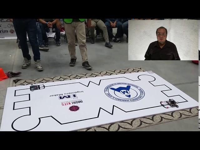 Torneo en línea RobochallengeMx Avatar 2020