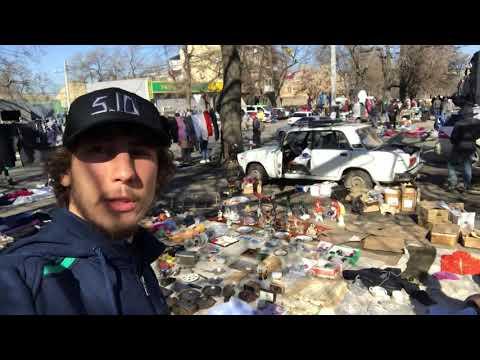 Жизнь в  Украине 2019 год. Кому война, а кому мать родна.