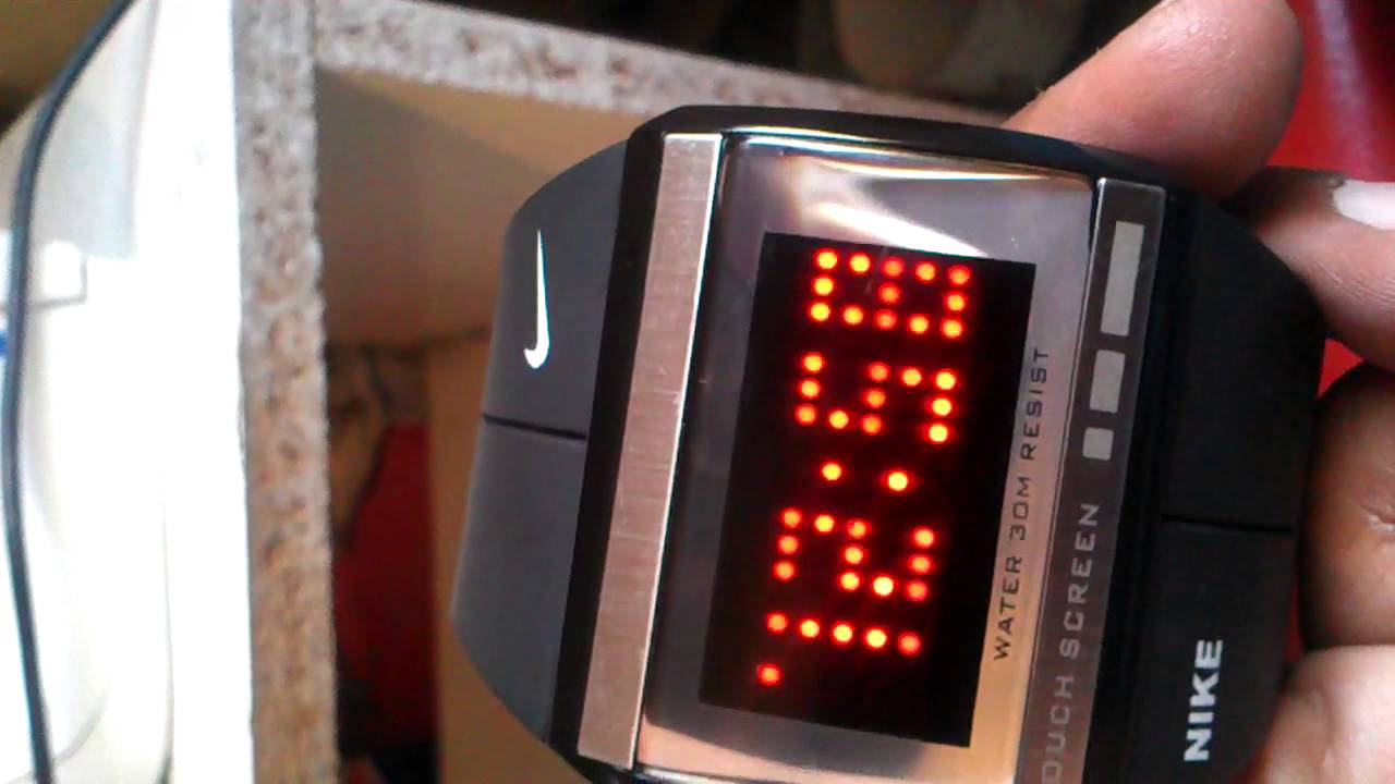 Tutorial para reloj touch youtube - Reloj digital de pared gigante ...