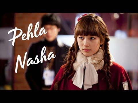Pehla Nasha || Jo Jeeta Wohi Sikandar || Amrita Nayak || Korean Mix || Dream High