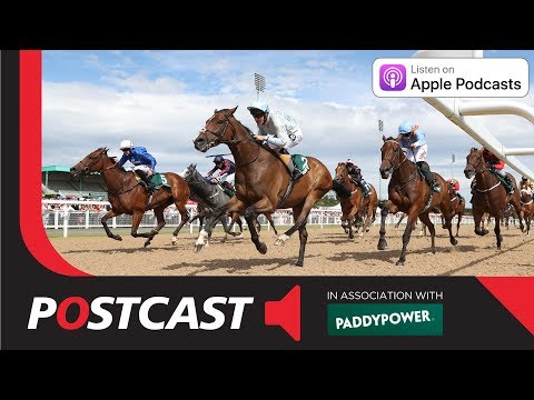 Postcast: Irish Derby & Weekend Betting Preview