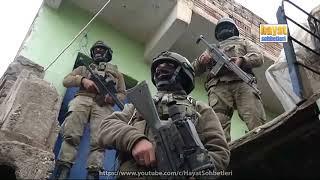 Gambar cover Operasyon Görüntüleriyle Vur Allah Aşkına Vur Klibi