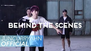 BTS - FIRE [Behind The Scenes]