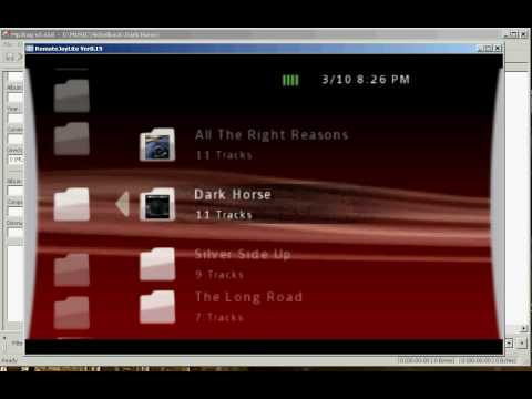 How To Put Album Art On Your PSP Songs And Music Folder