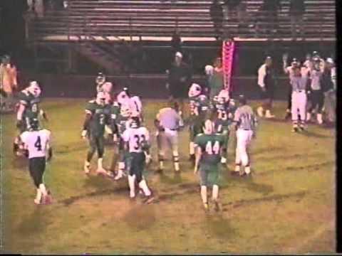 1999  Westlake 24  La Plata 18  OT  Charles County High School Game of the Week