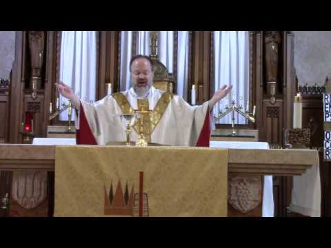 Our Lady of the Lakes Online Mass- May 6, 2020