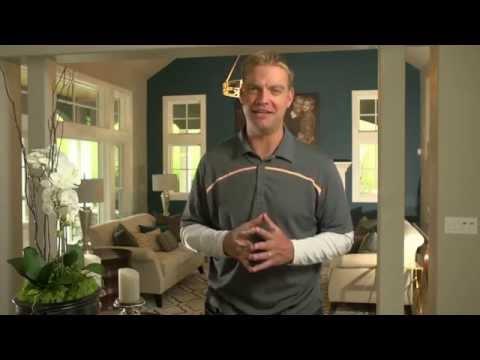 Washington Energy Services and Brock Huard