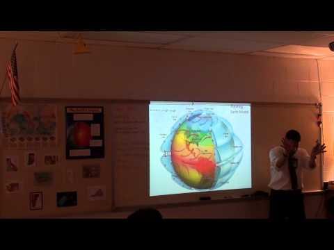 """Meteorology """"Air Pressure and Wind"""""""