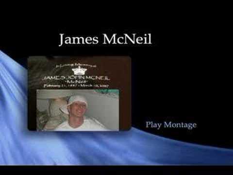 James McNeil