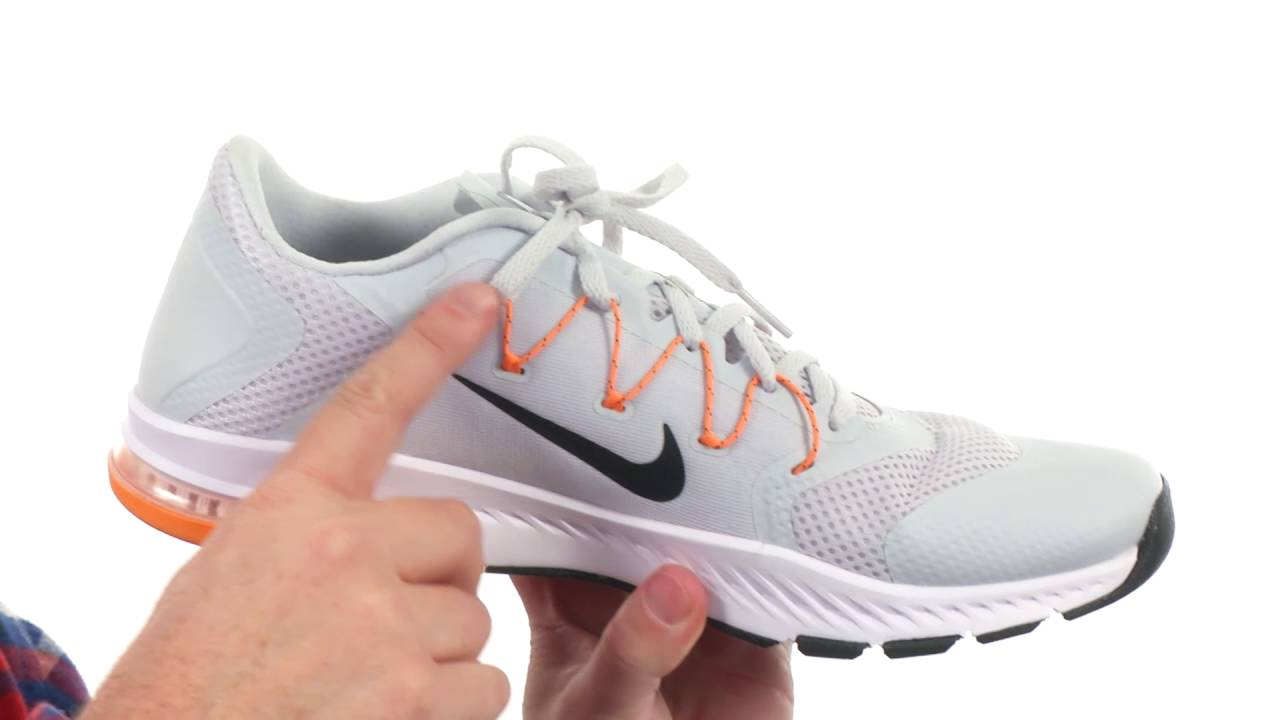 Nike Zoom Train Complete SKU:8767520