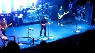 """Ten"" Jimmy Eat World Live"