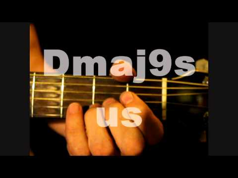 Lay Down Sally - Eric Clapton Cover Beginners Tutorial WITH CHORDS