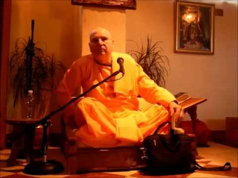 Appreciating the Inner Self in Everyone by HG Jivananda Prabhu