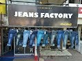 Branded Jeans, at Factory Outlet Sale