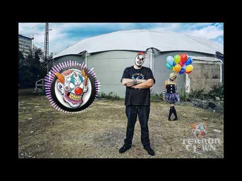 TerrorClown @ Footworxx (30-04-17)