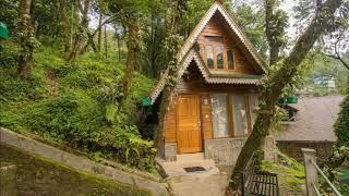 Your travel guide to Charkhole Kurseong echo village Singell tea garden