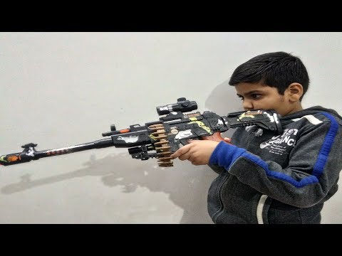 awesome-army-style-toy-gun-for-kids---unboxing-&-demo