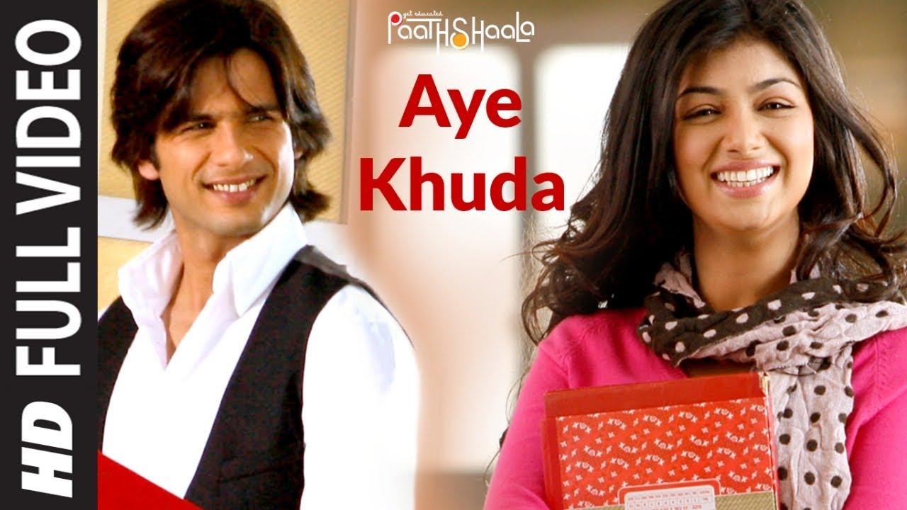 Download Aye Khuda [Full Song] Paathshaala