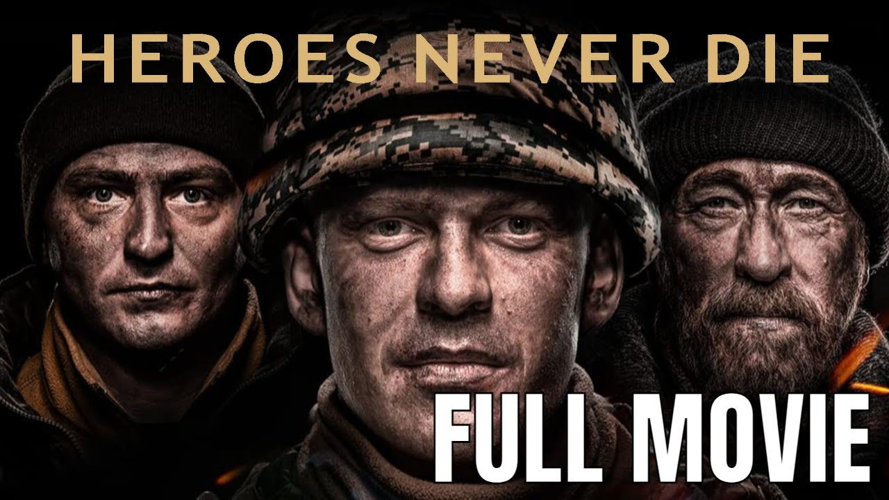 Download Heroes Never Die | Full Action Movie