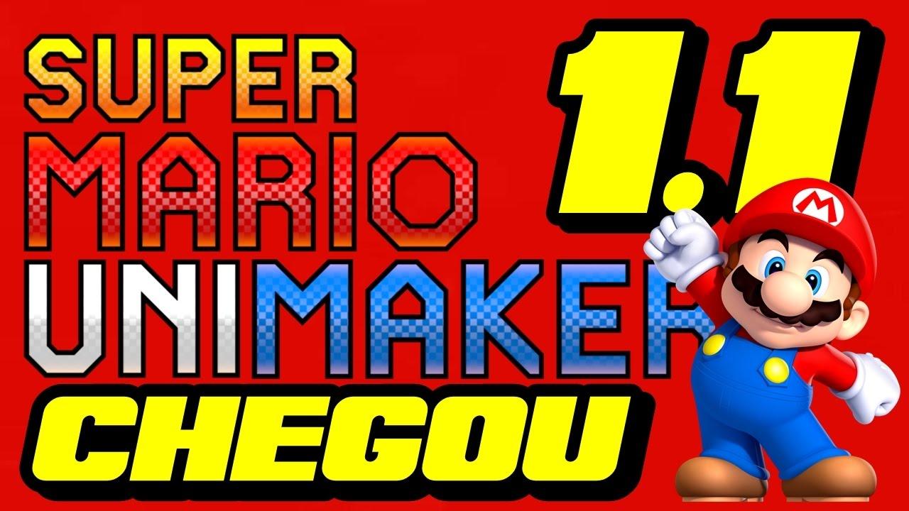 Super Mario UniMaker - Beta Download   GO GO Free Games