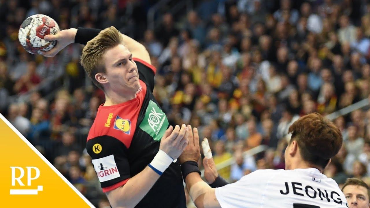 Handball Wm Teams