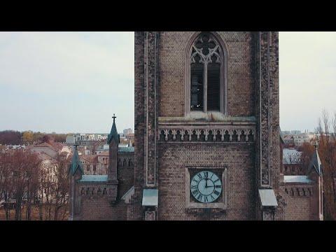 10.01.2021. I Rīgas Sv. Pāvila draudzes dievkalpojuma sprediķis