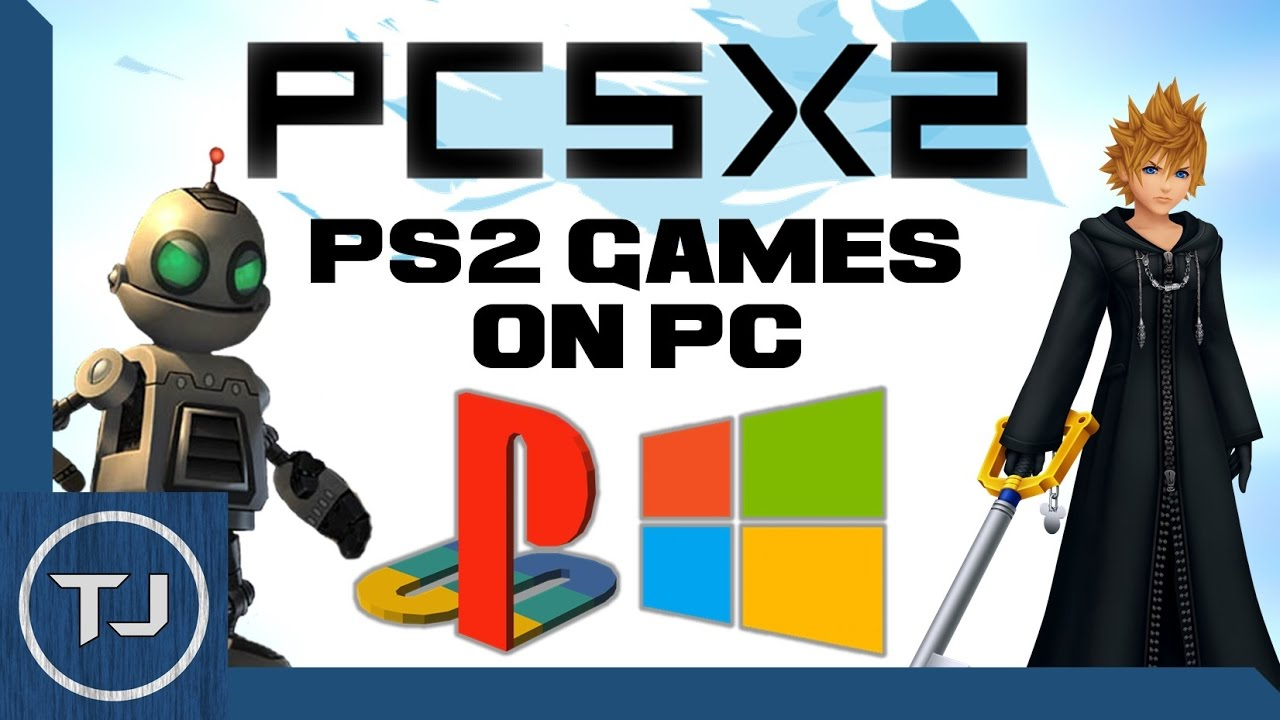 how to install ps2 emulator on windows 10