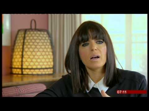 Claudia Winkleman describes daughters fancy dress catching fire