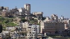Walking in Bethlehem ( Palestine)