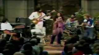 Flora Purim live 1982