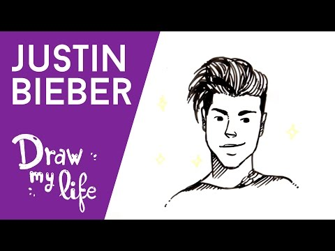 Justin Bieber - Draw My Life from YouTube · Duration:  3 minutes 40 seconds