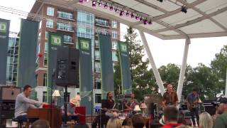JJ Grey & Mofro - Georgia Warhorse 7/17/14 Greenville, SC