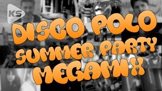 DISCO POLO SUMMER PARTY MEGAMIX 1999