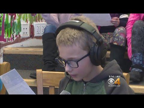 'Take Note Colorado' Helps Keep Music Education In Schools