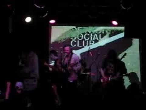 Detroit Social Club Thousand Kings