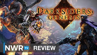 Darksiders Genesis on Switch is Cooperative Hack and Slash Fun - (Switch) Review (Video Game Video Review)