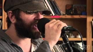 The Black Angels: NPR Music Tiny Desk Concert