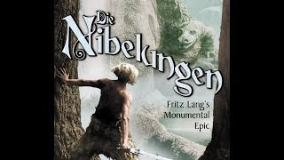 Silent Film Saturday #49: Die Nibelungen