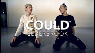 Elderbrook - COULD / Choreography . AD LIB  &  Seung Jae